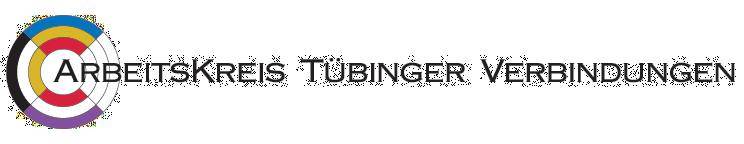 AKTV - ArbeitsKreis Tübinger Verbindungen